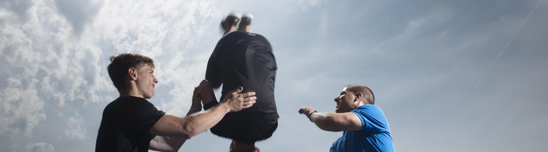 opleiding Coördinator sport, bewegen en gezondheid Ede
