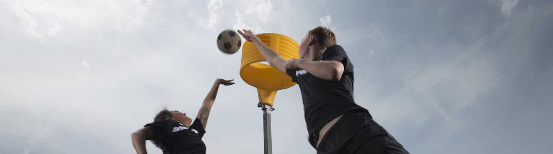 opleiding coördinator sport- & bewegingsagogiek ede