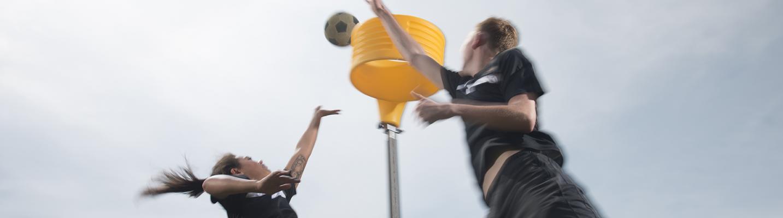 blog laura lausina student Coördinator sport- en bewegingsagogie