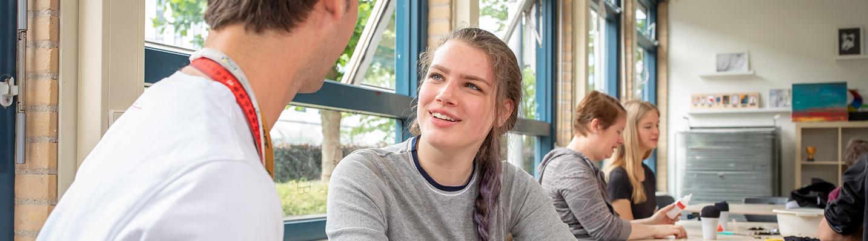 Zorg & Welzijn Ede