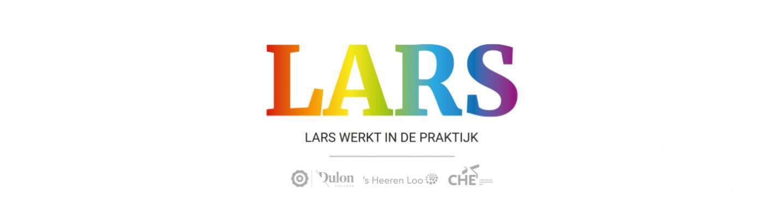 Innovatief leren met LARS -  's Heeren Loo, CHE en Dulon College