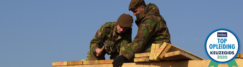Veiligheid & Vakmanschap: Servicemedewerker gebouwen (BOL) - Ede