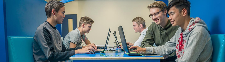 Medewerker ICT BOL - Ede