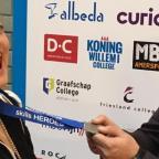 Student verpleegkundige Dulon College wint prestigieuze Skills prijs in Leeuwarden