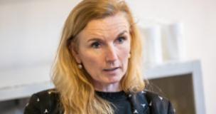 Diane van Moerkerk - Zij-instromers met afstand tot de arbeidsmarkt