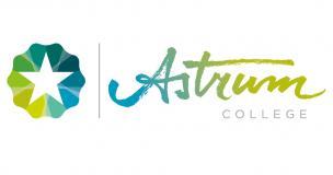 Logo Astrum College