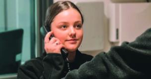 Ilona Student Beveiliging