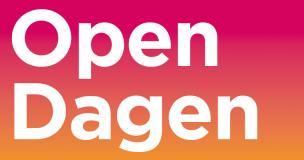 Open dagen 2019-2020 Dulon College Ede
